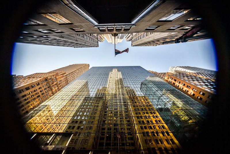 Walk In New York - NYC 2017 - Chrysler Building