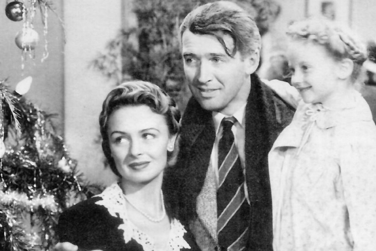 CASH FLOW LESSONS FROM THE FILM, IT'S A WONDERFUL LIFE