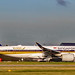 22291 9V-SMF Singapore Airlines 10,000 airbus egcc man manchester uk