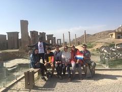 Persepolis trip