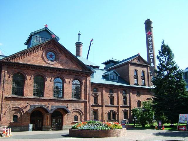 hokkaido-sapporo-sapporo-beer-factory-01