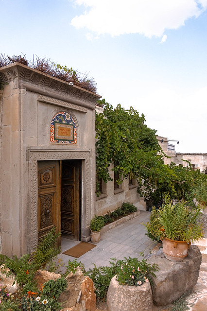 Museum Hotel Kappadokia