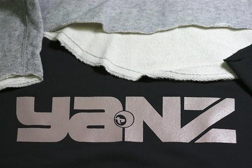 """""""YANZ"""