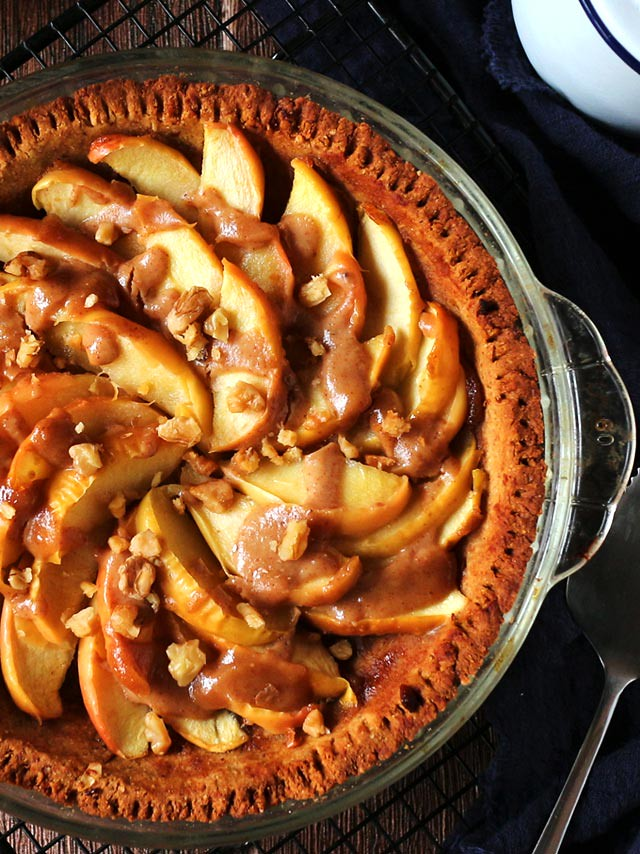 純素蘋果派 vegan-apple-pie (4)