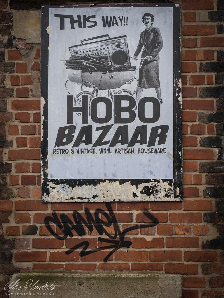 Hobo Bazaar