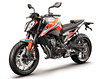 miniature KTM 790 Duke 2018 - 22