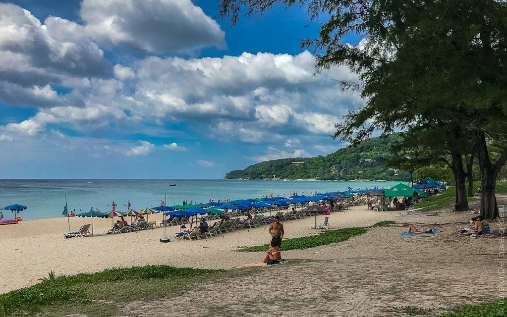 Karon-Beach-Пляж-Карон-Пхукет-Таиланд-3412