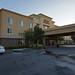 Hampton Inn & Suites in Merced, CA