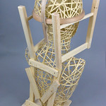 Brian Sartor; Just Breathe; Item 138 - in SITu: Art Chair Auction