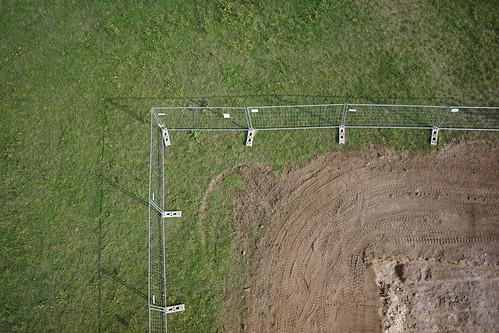 TFA2017 - Test sul campo Topcon scavo nuovo