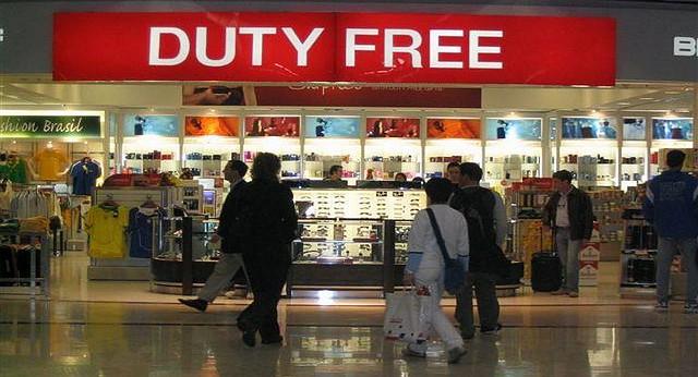 AFIP modifica las franquicias de Free Shop y puerta a puerta