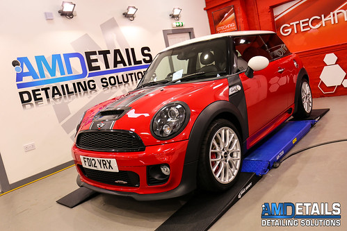 Valeting and Interior Car Detailing - The Best Paint Protection ...