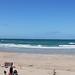 PORTREATH BEACH SCENE