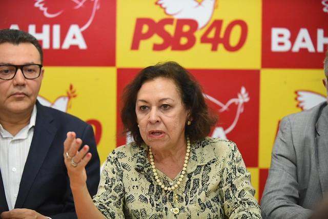 Publicação sobre Socialismo Criativo é lançada em Salvador
