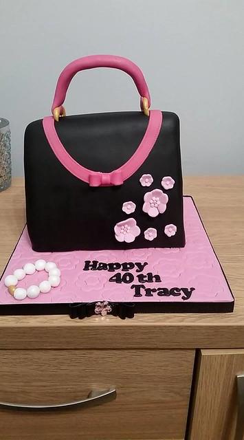 Cake by Tonyrefail Cakes