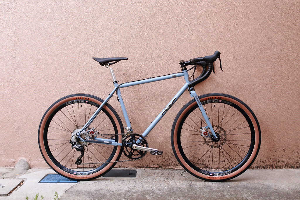 *RAWLAND CYCLES* ravn