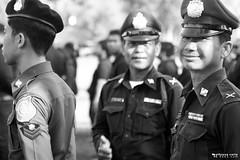 Policia Tailandesa