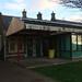 SWCP: former Barnstaple Station