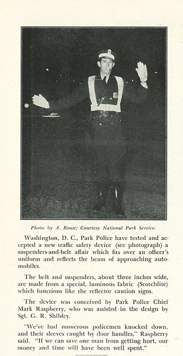 1947- Reflective Safety Gear