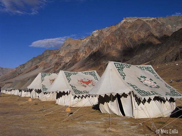 Asentamiento en Sarchu