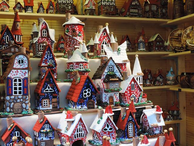 Prague's Christmas Markets