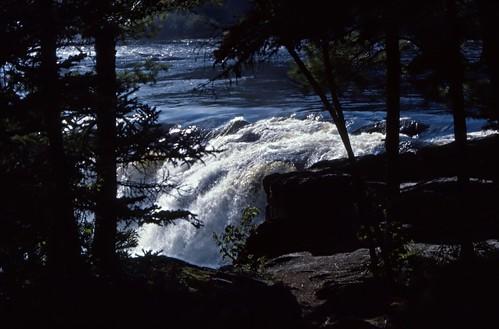 Dead River, Maine - 1986 (2)