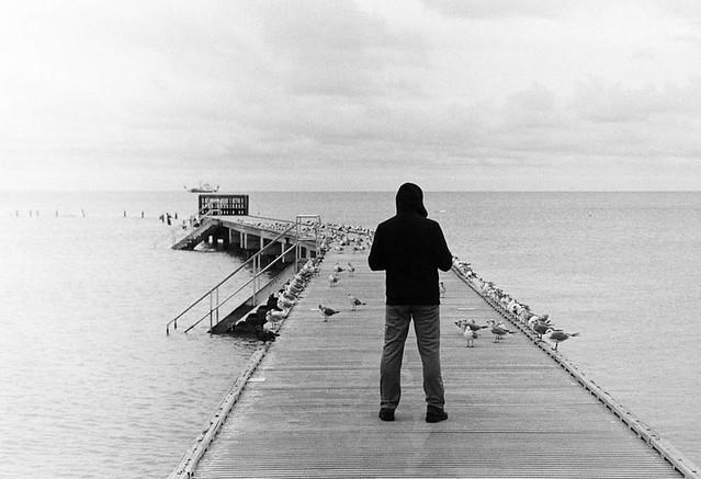 Lone Horizon