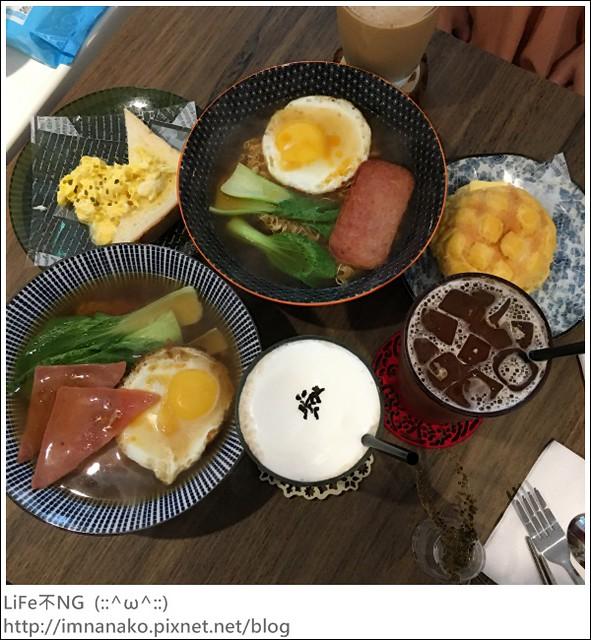 板橋早午餐-艾白旅生