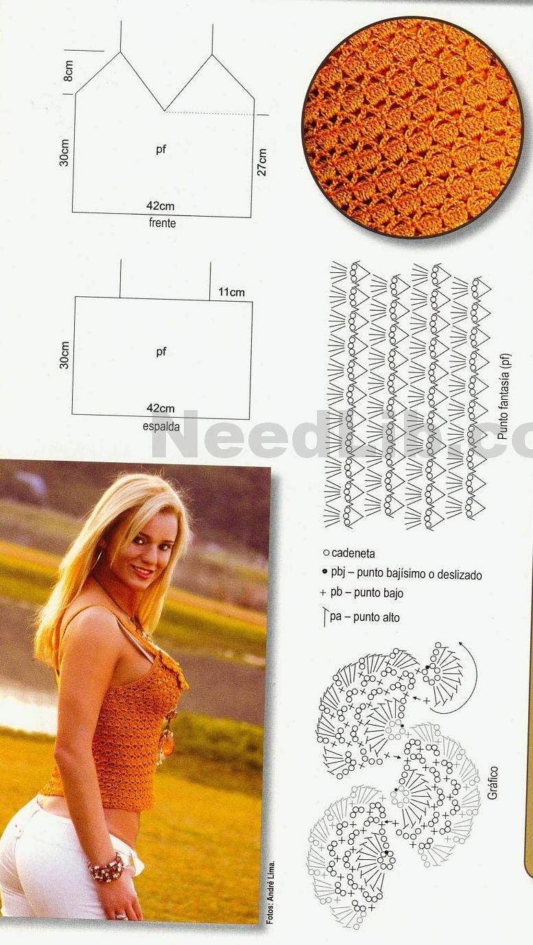 2003_Ganchillo y crochet ano 3 nro 22 (11)