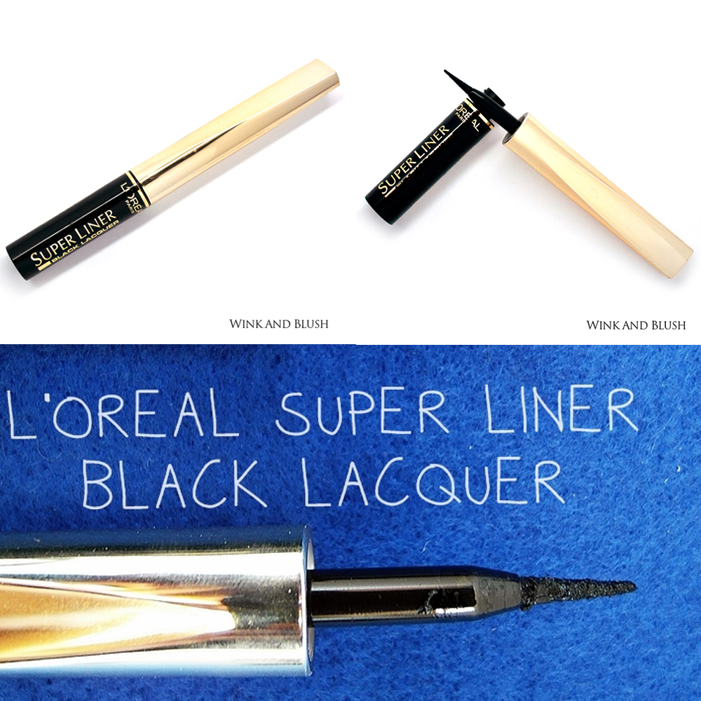 L'Oreal Eyeliner