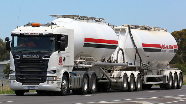 SCANIA Cement (1)