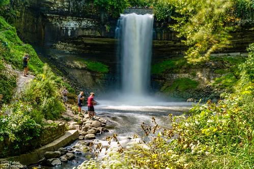Minnehaha Falls3