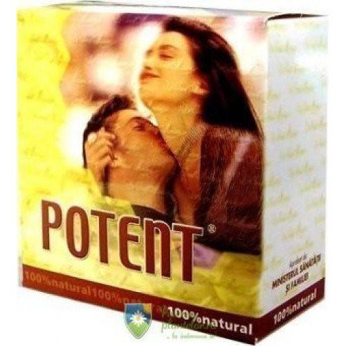 Remedii naturiste pentru probleme de fertilitate si potenta