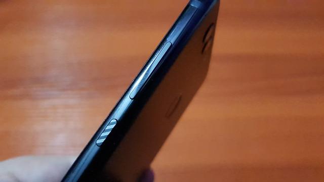 Huawei P10 Selfie - Apariencia