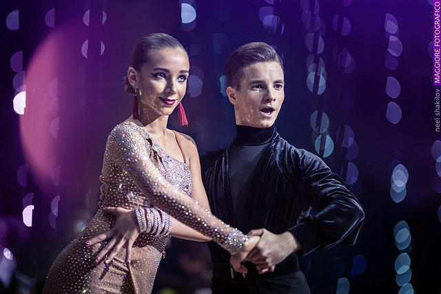 II Open Kharkiv Ball