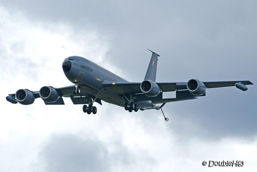 93-CA KC135 FAF CFE 2013