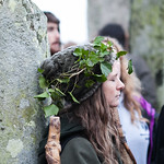 Stonehenge Winter Solstice-1474