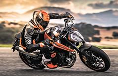 KTM 790 Duke 2018 - 13