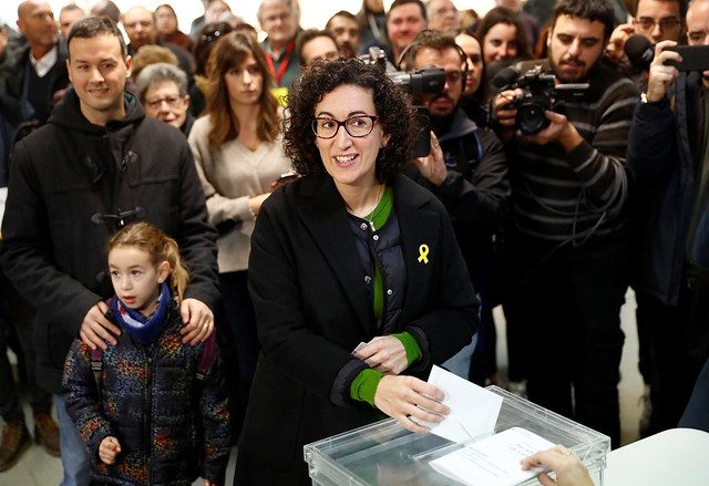 Regional election in Catalonia