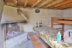 Randonnée tour de la Calabasse, Ariege, cabane du Col de Terme