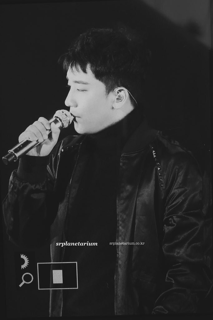 BIGBANG via Planetarium_SR - 2017-12-23 (details see below)