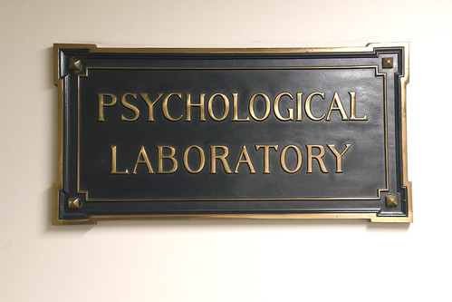 It's PSYCHOLOGICAL!