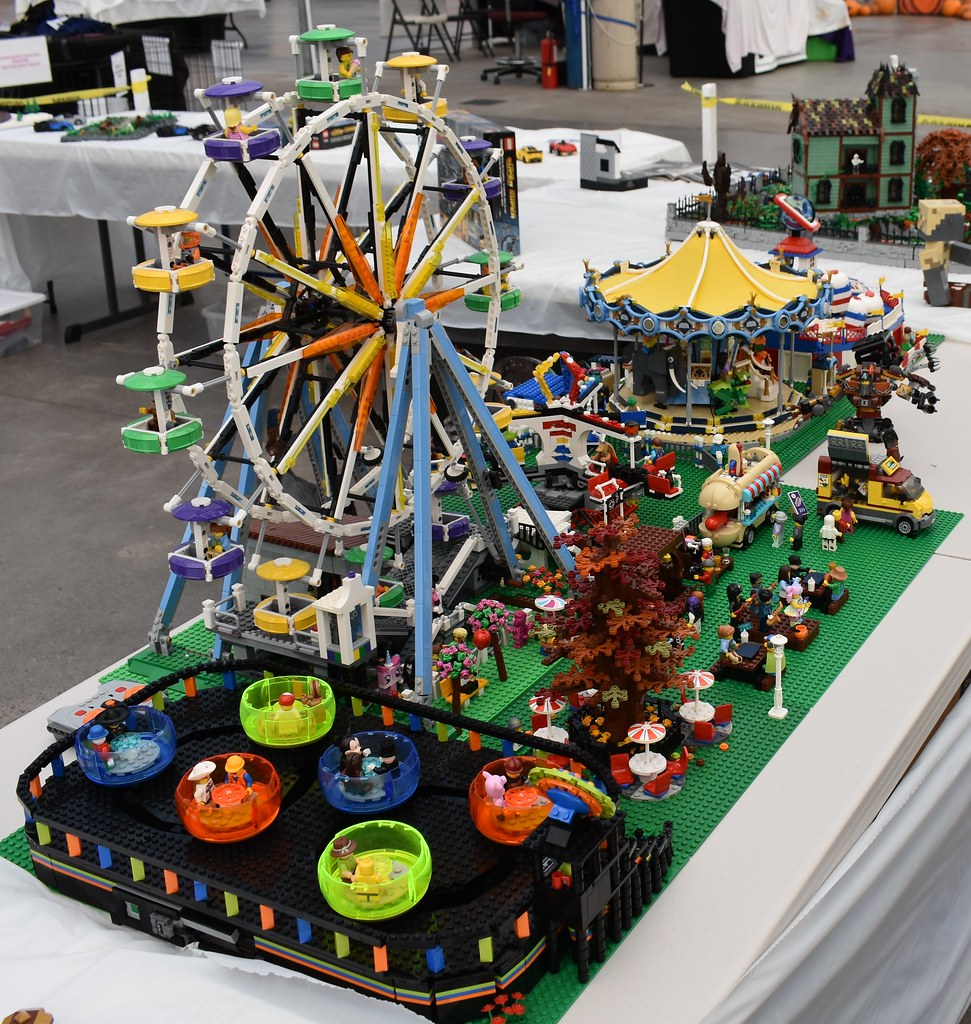 Garden Factory 2017 Fall Fair