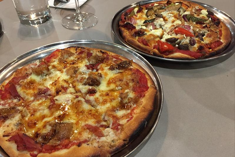 Nate's Pizza
