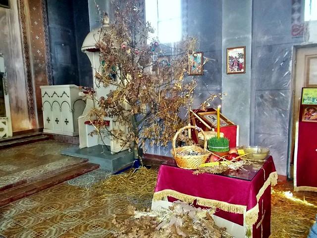 Proslava Badnjeg dana i Božića po julijanskom kalendaru
