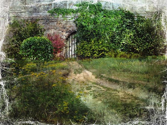 Background-oblivion