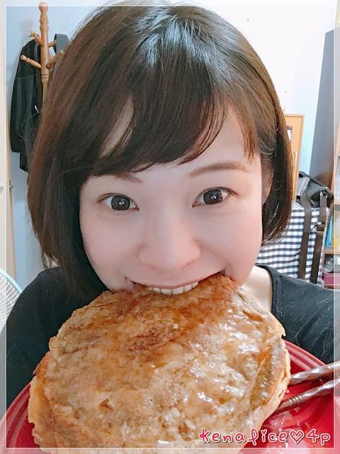 皇宮月亮蝦餅