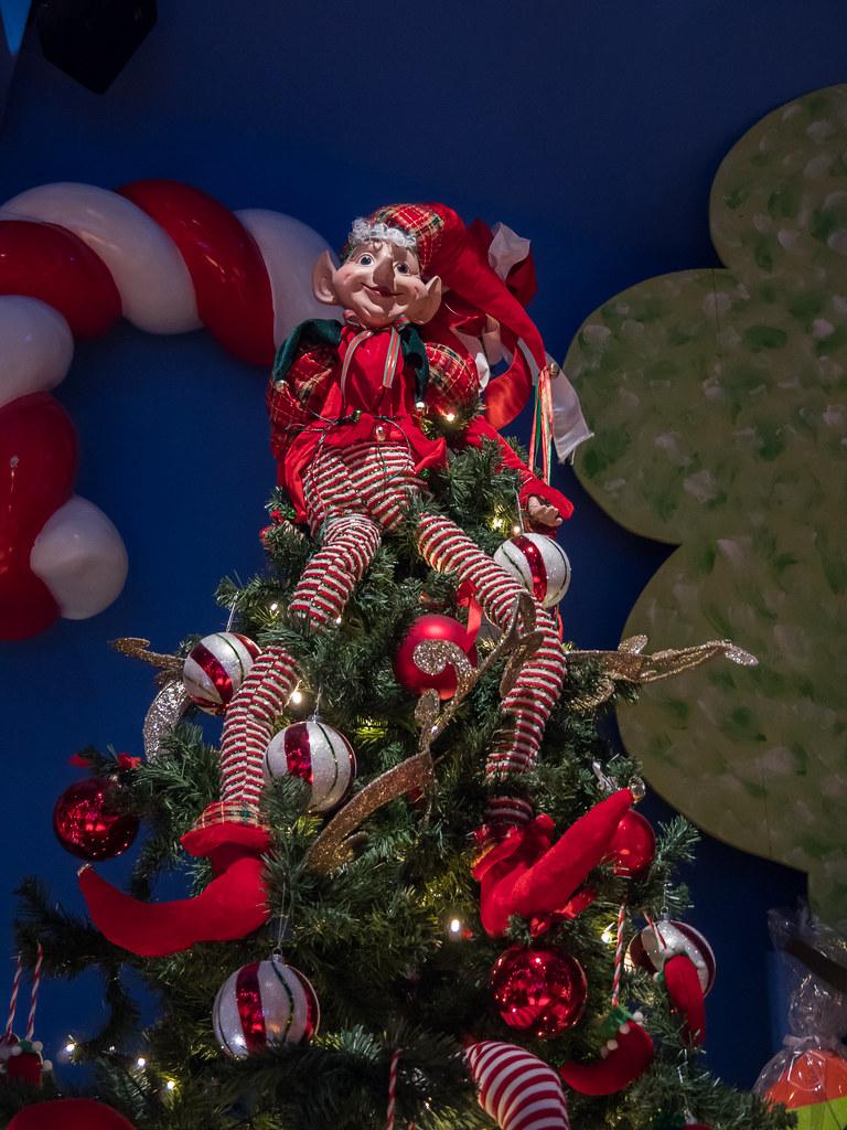 Déco dans la maison du Père Noël 24251582607_30be450c2a_b