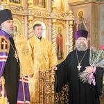 День святителя Николая Чудотворца в Архипо-Осиповке