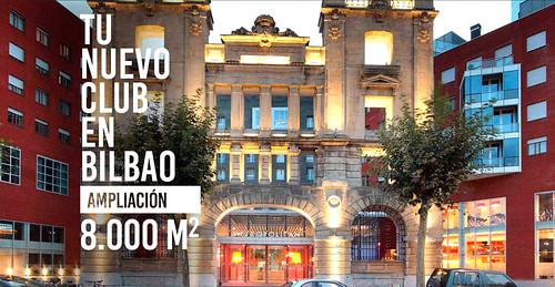 Metropolitan-Gym-luxury-Bilbao